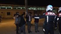 Arkadaşların Silahlı Kavgasına Aileler Karıştı Açıklaması 2 Yaralı, 2 Gözaltı