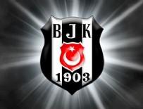 MİLLİ FUTBOLCU - Beşiktaş'ta flaş ayrılık!