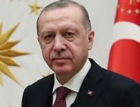 CINAYET - Cumhurbaşkanı Erdoğan, Gamze Pala'nın ailesine taziyelerini iletti