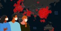 KİMLİK NUMARASI - Koronavirüs salgınında devletlerin aldığı garip önlemler