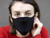 ÖĞRETIM GÖREVLISI - O maskelerden kullanıyorsanız dikkat!