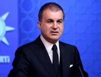 BASIN ÖZGÜRLÜĞÜ - Ömer Çelik'ten RTÜK'ü eleştiren Kılıçdaroğlu'na tepki