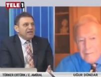 ŞEHİR HASTANELERİ - Yandaş Tele 1 de o yalanı sürdürdü!
