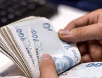 BEKIR PAKDEMIRLI - Bakan açıkladı: Ödemeler bugün 18.00'da!