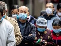 SAĞLIK PERSONELİ - Çin en başa döndü! Günde 1290 kişi...!!!
