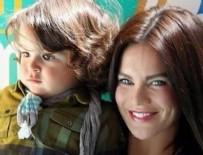 LENFOMA - Ebru Şallı'nın oğlu hayatını kaybetti