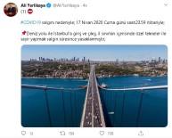 İSTANBUL VALİSİ - İstanbul'da bir kısıtlama daha!