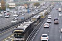RAYLI SİSTEM - İstanbul'da hafta sonu ulaşımına yeni düzenleme