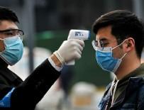 SEMPTOM - Vakaların yüzde 44'ü virüsü böyle kapmış!