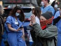 AVUSTURYA - Virüste son bilanço: 2 milyonu aştı!