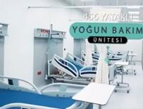 Başakşehir Şehir Hastanesinin tanıtım videosu!
