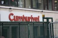 CUMHURIYET GAZETESI - Cumhuriyet paçavrası Fahrettin Altun'dan sonra, yalanlarını ifşa eden ismi hedef gösterdi