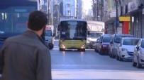 SAĞLIK PERSONELİ - İstanbullunun İETT çilesi bitmiyor!