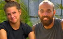 SERCAN YıLDıRıM - Nisa ile Sercan yorumuna öfkelenen Acun Ilıcalı Dominik'ten canlı yayını arayıp Semih Öztürk'ü fırçaladı