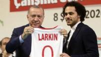 ANADOLU EFES - Shane Larkin: Türkçe isim seçmem gerekseydi...