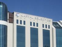 GENÇLİK KOLLARI - CHP'li belediyede skandal!