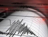 JAPONYA - Japonya'da büyük deprem! Tsunami...!!!