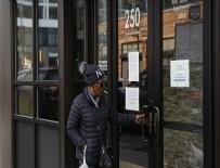 İŞSİZLİK MAAŞI - 2 haftada 10 milyon insan Koronavirüs nedeniyle işsiz kaldı