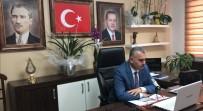 İL BAŞKANLARI - Ahlatcı, Cumhurbaşkanı Erdoğan İle Görüştü