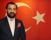 SOSYAL HİZMET - Baro Başkanı Aktürk'ten Dünya Otizm Farkındalık Günü Mesajı