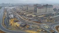 Ulaştırma ve Altyapı Bakanı - Başakşehir İkitelli Şehir Hastanesi Yolunun Yapımına Başlandı