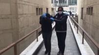 METAMFETAMİN - Bursa'da Uyuşturucu Operasyonu