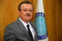 ULUDAĞ ÜNIVERSITESI - Bursa Uludağ Üniversitesi (BUÜ)'De Plazma Yöntemi İle Korona Tedavisi Başladı
