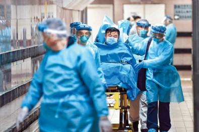 Çin'de 2.korona virüs dalgası başladı!