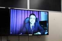 ÇİN KOMÜNİST PARTİSİ - Çin İstanbul Başkonsolos Vekili Chen Su'dan Aşı Açıklaması