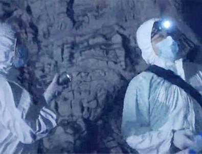 Çinliler karanlık mağaralarda! İşte virüsün çıkma nedeni...!!!