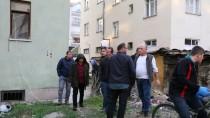 YıLDıRıM BEYAZıT - Çubuk'ta Ev Yangını