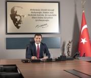 YABANCI TURİST - Egeli 6 Belediye Başkanından  Evde Kal  Çağrısı