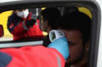 RECEP TAYYİP ERDOĞAN - Eskişehir Korona'ya Karşı Sıfır Toleransta