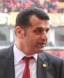 DERNEK BAŞKANI - Esmuşder'den 'Koruyucu Tulum' Kampanyası