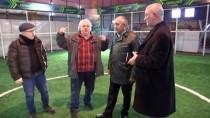YAPAY ZEKA - Futbolcular 'Futbolmatik' Sistemiyle Çalışarak Performansını Artıracak