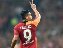 BARCELONA - Galatasaray'ın yıldızı Falcao için flaş iddia!