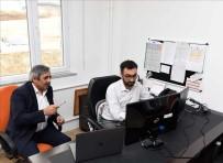 ÖRGÜN EĞİTİM - Hitit Üniversitesi Yerli Yazılımla Uzaktan Eğitim Modülü Geliştirdi