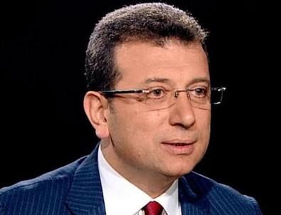 O gazeteci İmamaoğlu'nun tavrına isyan etti!