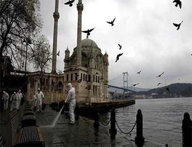 İstanbul'da sokağa çıkma yasağı gelebilir!