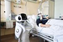 ROBOT - İtalya'da devreye robot hemşireler girdi!
