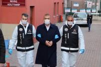 MERMİ - Kayseri'de Silahlı Suç Örgütüne Operasyon Açıklaması 8 Gözaltı