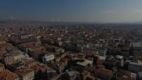 Kırıkkale'de Bin 929 Kişiye Ev Karantinası