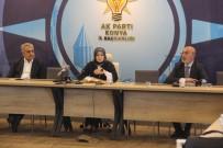 SAĞLIK SİSTEMİ - Konya'daki Vakaların Çoğu Yurt Dışı Kaynaklı, Yurtların Geneli Boşaltıldı