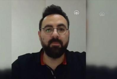 Lübnanlı doktordan büyük vefa örneği: Bu ülkenin ekmeğini yedim