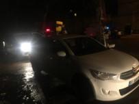 MERMİ - Makinalı Tüfekle Yakalanan 2 Kişi Tutuklandı