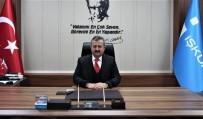 İŞSIZLIK - Müdür Kamil Uçan Açıklaması 'KÇÖ İçin 300 Firma Başvuru Yaptı'