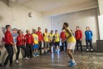 TÜRK BAYRAĞI - Neymar Jr, Yetenekleri Aramaya Devam Ediyor