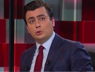 Osman Gökçek'ten Hakan Aygün'e tokat gibi sözler!