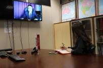 ÇİN KOMÜNİST PARTİSİ - (Özel) Çin İstanbul Başkonsolos Vekili Chen Su'dan Aşı Açıklaması