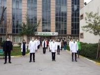 ÇAPA TIP FAKÜLTESİ - Prof. Dr. Cemil Taşcıoğlu İçin Çapa Tıp Fakültesi'nde Anma Töreni